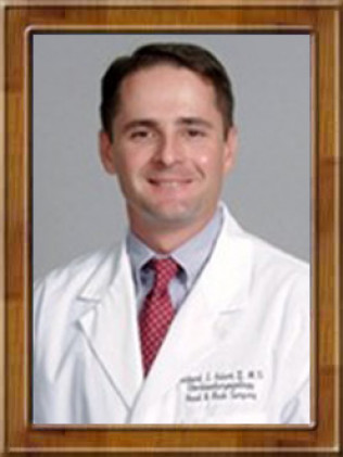 RICHARD (CHIP) HEBERT, II, M.D.