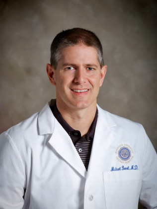 Michael Benoit, MD