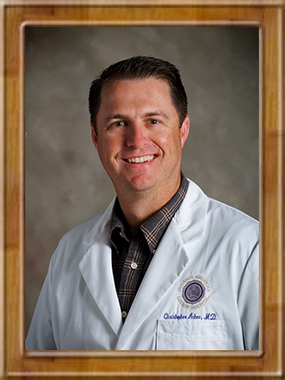 Christopher Achee, MD